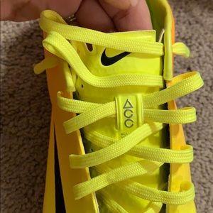 Nike Shoes - Nike soccer cleats